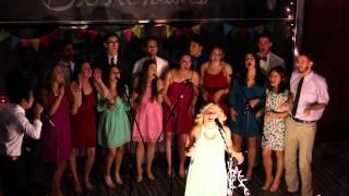 """""""Domino"""" - A Cappella - The Bostonians of Boston College"""