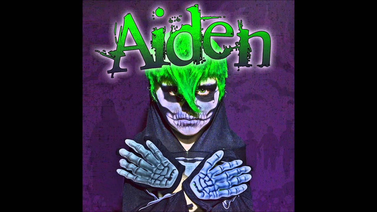 Aiden - Aiden [Self-Titled] (Full Album) - YouTube