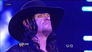 "Undertaker 33rd Theme Song - ""Rest In Peace"" with Download Link"