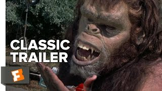 Trog 1970 Official Trailer Joan Crawford Michael Gough Monster Horror Movie HD