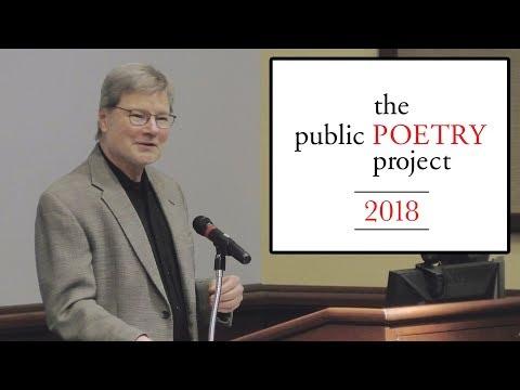2018 Public Poetry Project - Entire Program