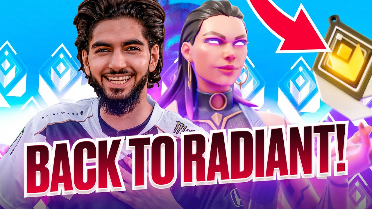 BACK TO RADIANT WITH THIS GAME!! | Liquid ScreaM
