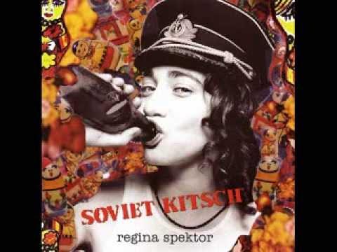 Regina Spektor - Us