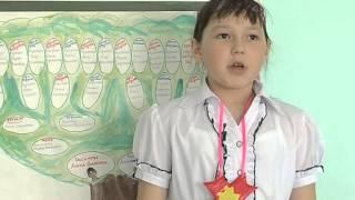Кружок краеведения в школе № 1
