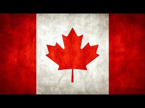 """Quốc ca Canada - """"O Canada"""" - Lyrics Tiếng Anh & Vietsub ᴴᴰ"""