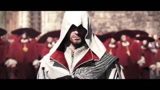 Epic  cinematic(Two Steps From Hell, все трейлеры assassin's creed)