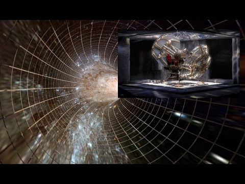 NASA Researchers Disclose the Truth About Dimensional Portals