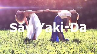 Storm DJs feat. Yaki-Da - I saw you dancing (Cover Radio mix) (Lyric Video)