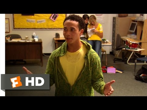 Sunday School Musical (4/10) Movie CLIP - Do Your Own Thing (2008) HD