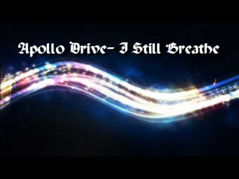 Клип Apollo Drive - I still breathe