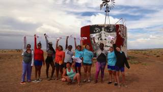 No Barriers Youth - 2016 Learning AFAR - SW Florida Foster Program (10 min)