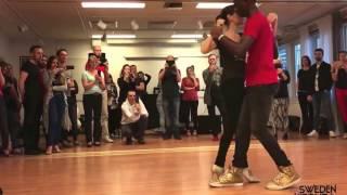 choreo by  Charles & Bea