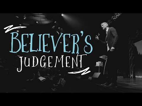 Believer's Judgement - John Bevere