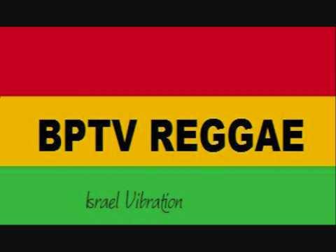 Israel Vibration - Afican Unification