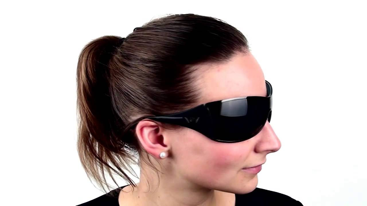f4b731d526 Police S8826 0568 Sunglasses - VisionDirect Reviews - YouTube