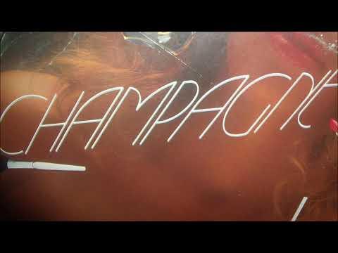 Novela Champagne - 1984 - Trilha Sonora Internacional Disco Completo