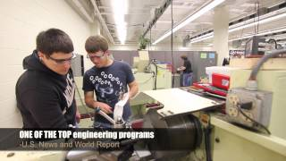 Purdue University Calumet: Campus & Life