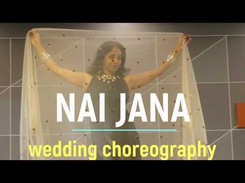 NAI JANA dance/NEHA BHASIN/ BEST DANCE for...