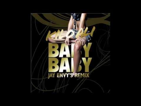 Kilo Ali - Baby Baby (JayEnvy's Forever I Love ATLxBMORE ...