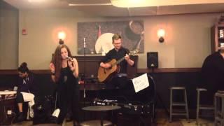My Hallelujah Song Part 1 Live