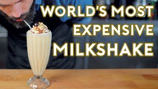 Download Binging with Babish: $5 Shake from Pulp Fiction Mp3 and Videos