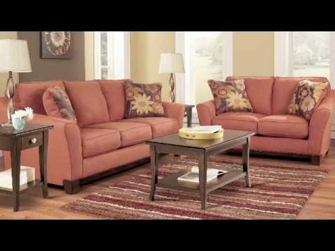 Delightful Summer Sofa Sale 2012  Ashley Furniture HomeStore Commercial By TOMA  Advertising   YouTube