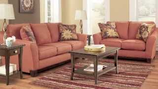 Summer Sofa Sale 2012- Ashley Furniture Homestore Commercial By Toma Advertising