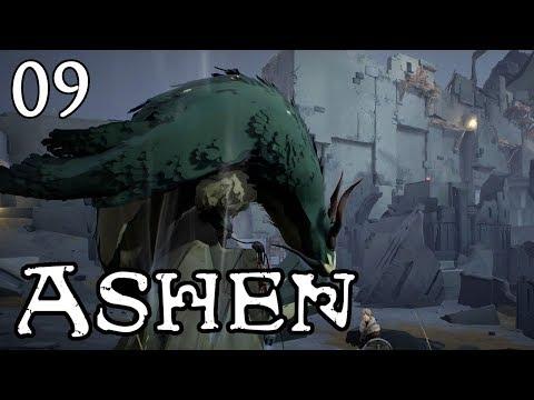 Zagrajmy w Ashen [#09] - NOWA LOKACJA (CO-OP) thumbnail