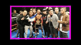 Reymart Gaballo wins wide decision over Stephon Young for