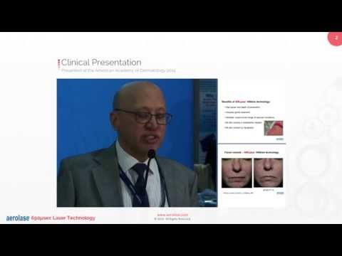 650-microsecond Laser Technology for Vascular Lesions by David J. Goldberg, MD