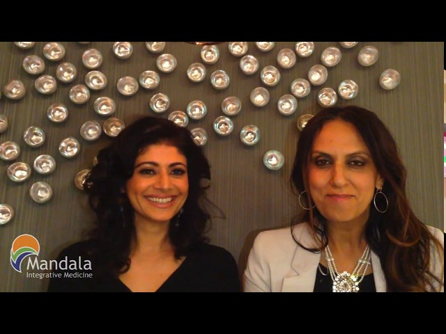 Former Miss India Pooja Batra discusses Healthy Lifestyle