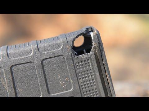 AR-15 Magazine Torture Test: Part 2