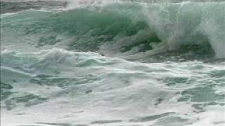 Gamma Brain Waves With Ocean Sounds 40Hz