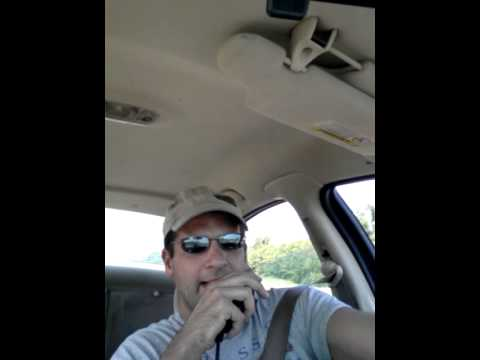 Talking to truck drivers in Memphis Tennessee