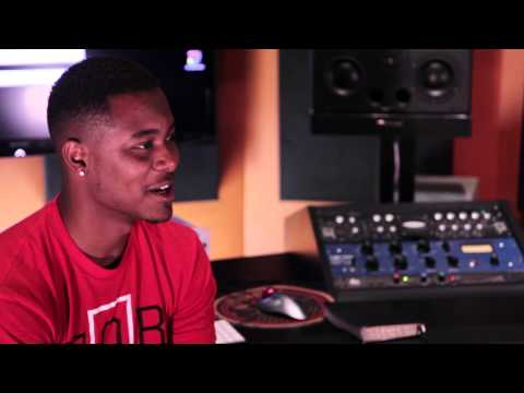 Grammy Winner Lecrae and KB on Logos Bible Software