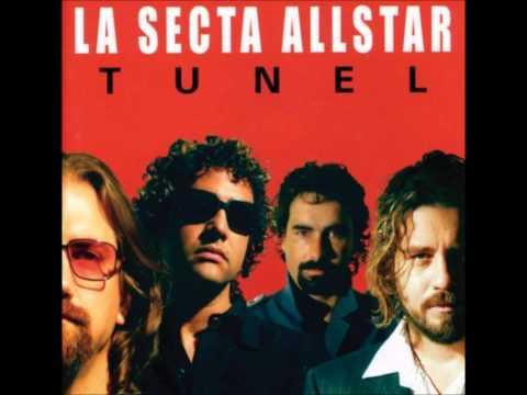 La Secta Allstar - Solo Quiero Darte Amor