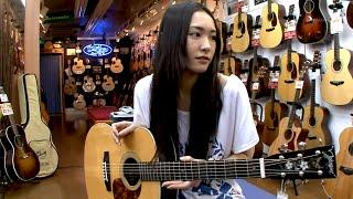Video Yui Aragaki - Akai Ito download MP3, 3GP, MP4, WEBM, AVI, FLV November 2018