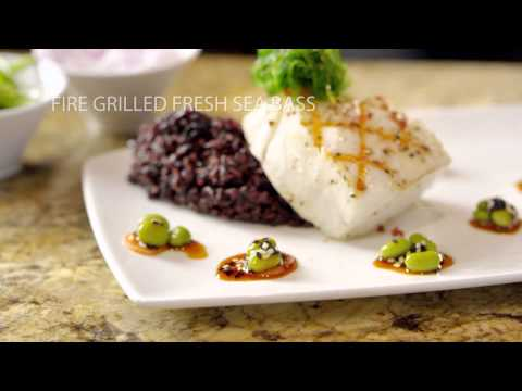 Culinary Arts Restaurant TV Commercial