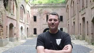 """Florian rénovateur de l'extrême """" Le Fort de Cerfaontaine"""""""
