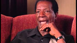 "Gospel Legends - ""Willie Rogers Interview"""