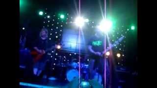 Nile - The Howling Of The Jinn (Live Carioca Club, São Paulo 2013)