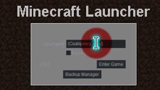 2016 Minecraft 1.8 launcher pirata descargar full y gratis [No Premium] mega mediafire