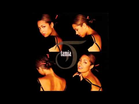 Tamia - This Time It's Love