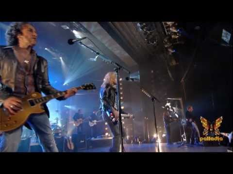 Hysteria (Live) Def Leppard & Taylor Swift