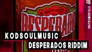 Kodsoulmusic - Desperados Riddim (YanaLinkUp Exclusive Official Instrumental)