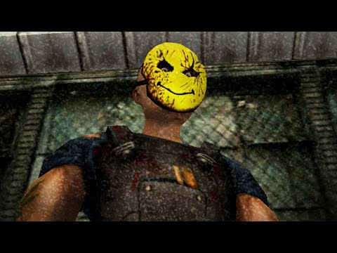 10 Disturbing Video Games That Will Mess You Up