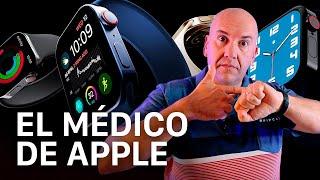 Las claves del próximo Apple Watch Series 7 🤯