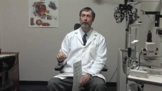 Eye Health & Optometry : What Is 20/20 Vision?