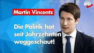 Dr. Martin Vincentz | AfD persönlich
