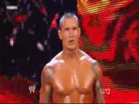 Randy Orton - Animal I Have Become